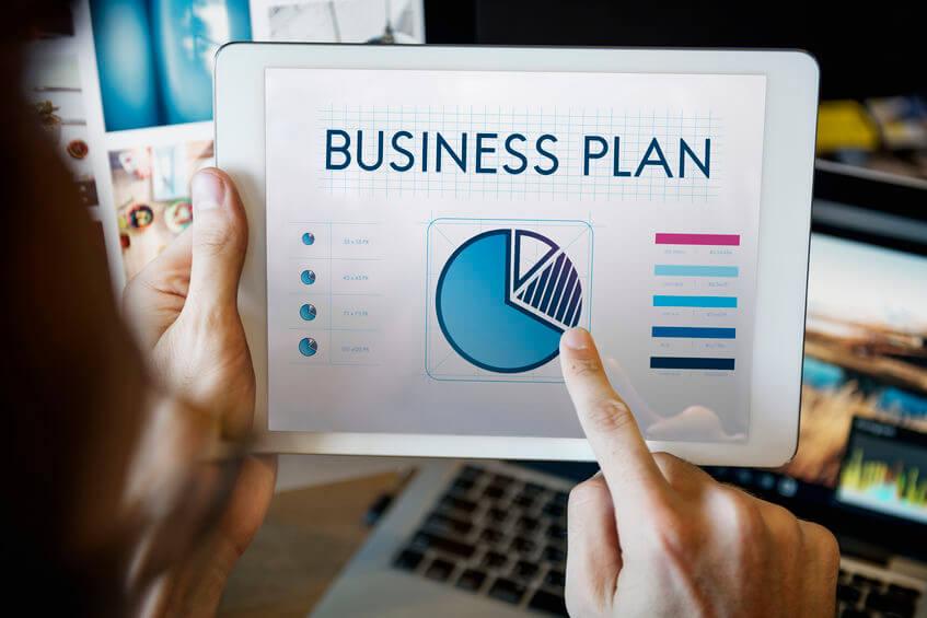 תכנית עסקית לשם שיווק מותגים