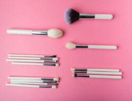 איך לשמור על מברשות האיפור