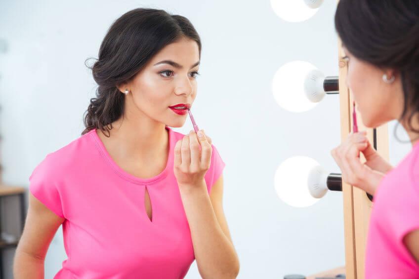 איך לאפר את השפתיים בצורה מושלמת