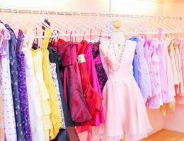 איך לבחור שמלה