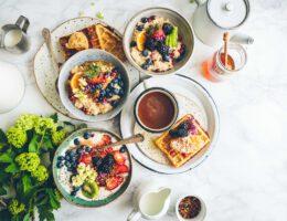 מתכונים לארוחת בוקר מהירה