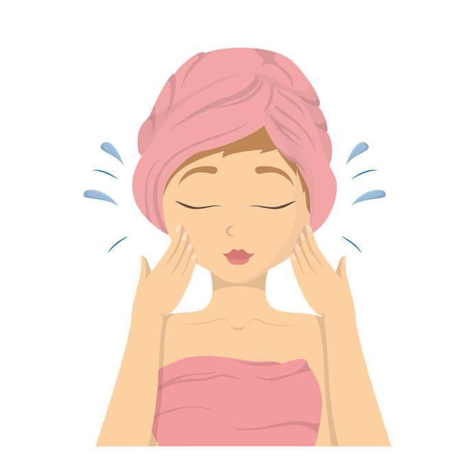 בלוג טיפוח - שמירה על עור הפנים בקיץ