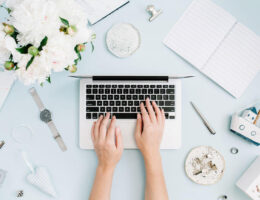 איך למצוא רעיונות למאמרים