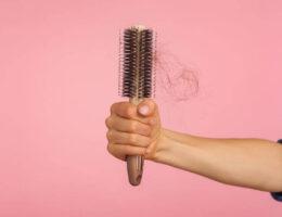 נשירת שיער בהריון