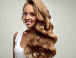 איך להשיג שיער מושלם