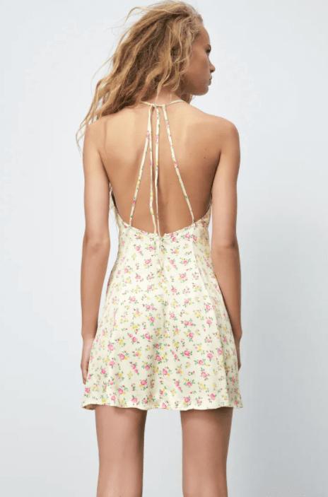 שמלות זארה