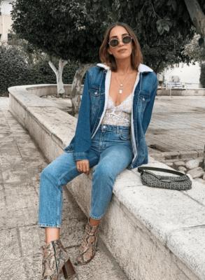 איך להתלבש