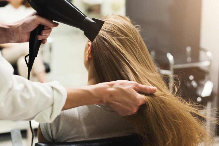 פן לשיער מייבש
