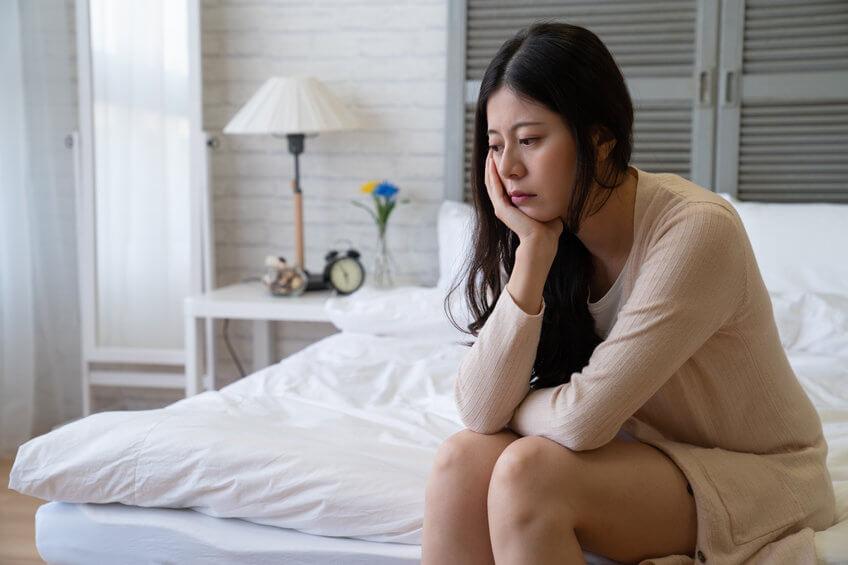 גוף ומיניות אחרי הריון ולידה
