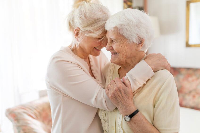 הזדקנות וזקנה