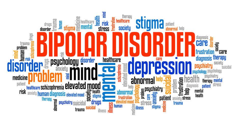 הפרעה דו קוטבית תסמינים וטיפול